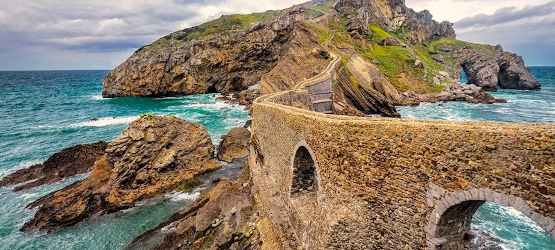 architecture in the basque country
