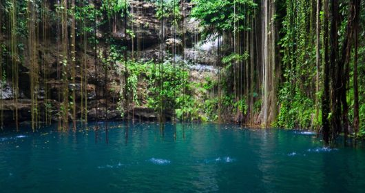 most beautiful natural swimming pools