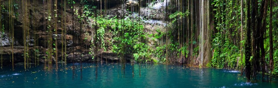 most beautiful natural swimming pools