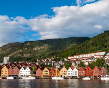 what to do in bergen