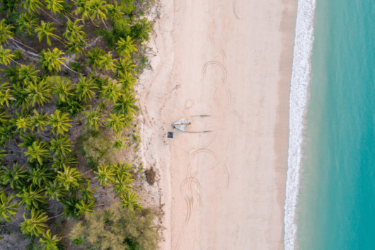 Best Myanmar Beaches