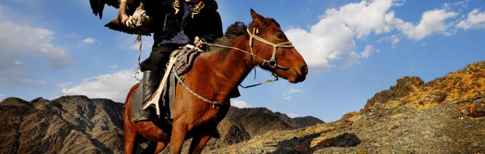 The mongolian empire