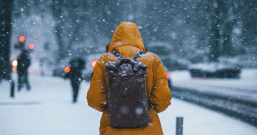 The coldest cities in the world