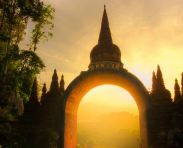 Best Thai Temples