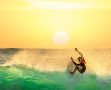 best surf spots in the world