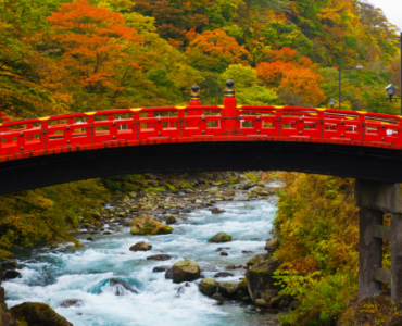 Fall destinations: best place to see fall colours