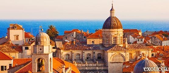 Dubrovnik Reisen