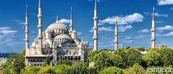 Turkei Reisen