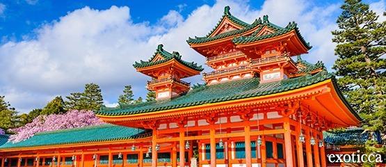 Kioto Reisen