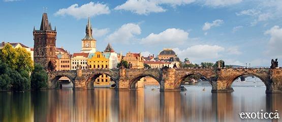 Prag Reisen