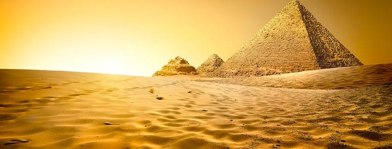 Entdecken Sie Kairo