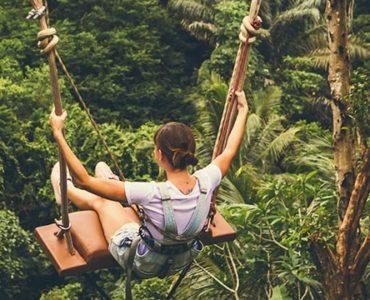 Abenteuertourismus