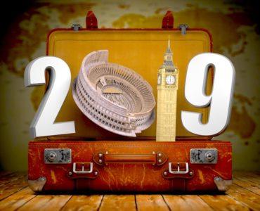 Die besten Reisen für 2019 | Genießen Sie das ganze Jahr über einzigartige Erlebnisse