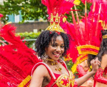 Karnevalsfeste