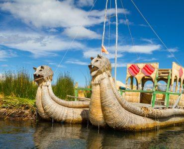 Die Geheimnisse des Titicacasees