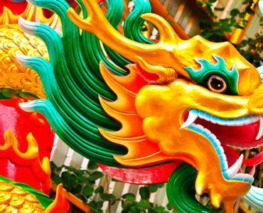 Wie wird das chinesische Neujahrsfest gefeiert und was unterscheidet es von unserem?