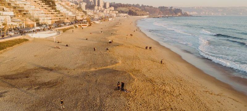 Die 10 besten Strände Chiles