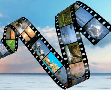 Filme die zum Reisen anregen