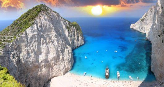 Griechenland und der Ursprung des Marathons