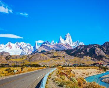 argentinischen Patagonien