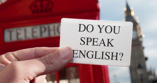 Beste Reiseziele, in welchem Sie kein Englisch sprechen müssen
