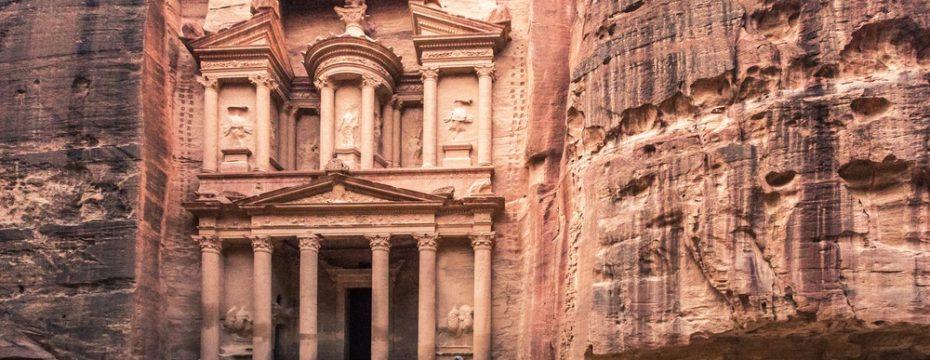 Geschichte Jordaniens
