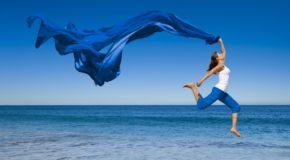 Reiseziele für alleinreisende Frauen