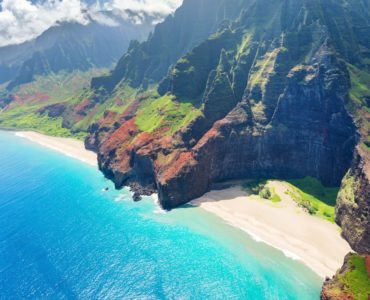 Die 12 spektakulärsten Strände Hawaiis