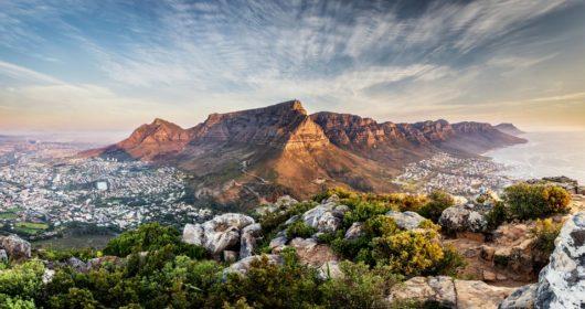 Die 7 besten Sehenswürdigkeiten in Kapstadt