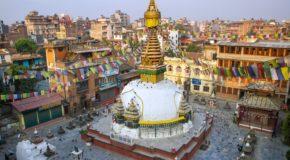 Sehenswürdigkeiten in Kathmandu