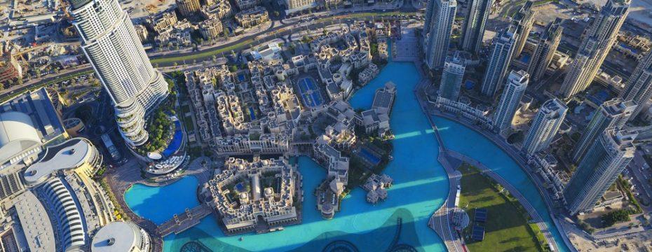 Die Beste Reisezeit für Vereinigten Arabischen Emirate