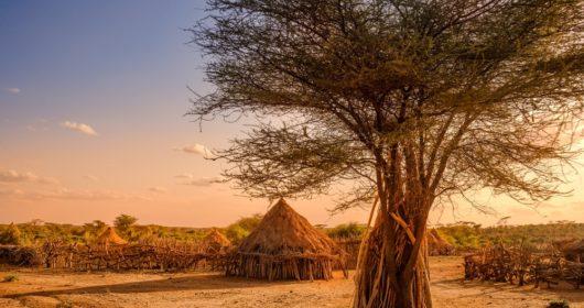 Kuriositäten Äthiopiens