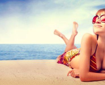 Reiseziele für den Sommer