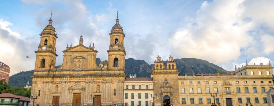 Was es in Bogota zu sehen