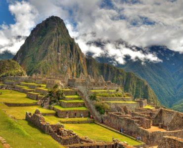 besten Orte in Südamerika