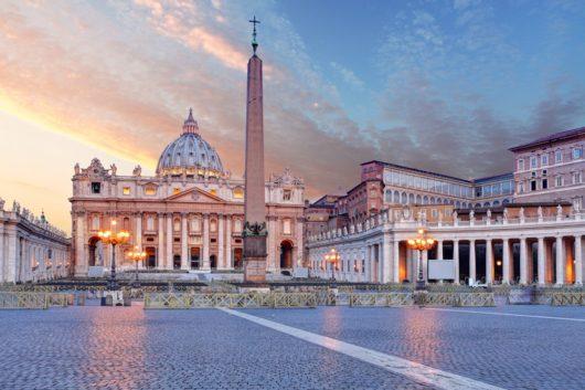 größten Kirchen der Welt