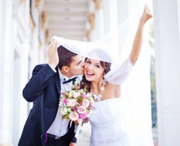 Die 13 kuriosesten Hochzeitsrituale