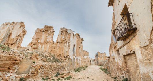 Die schrecklichsten verlassenen Orte der Welt