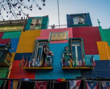 10 argentinischen Bräuche,