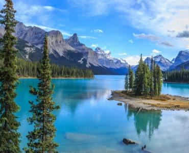 Dies sind die schönsten Seen der Welt