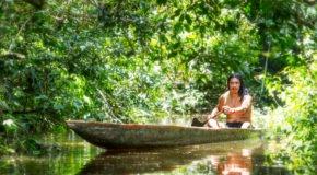 Entdecken Sie diese 5 indigenen Völker des Amazonas