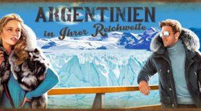 beste Reisezeitl für Argentinien