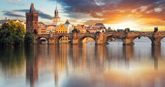 die 8 berühmtesten Brücken