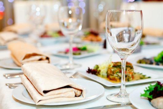 Restaurants mit den günstigsten Michelin-Sternen