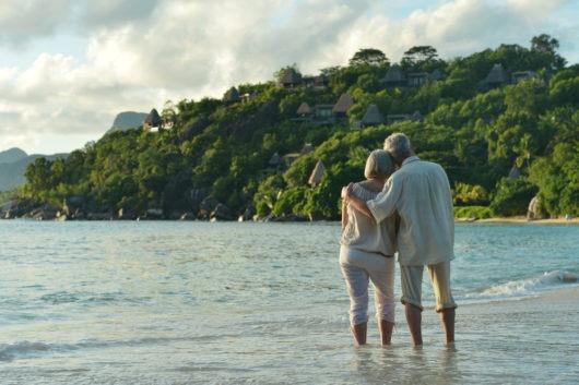 6 Reisen für Menschen über 55 Jahre