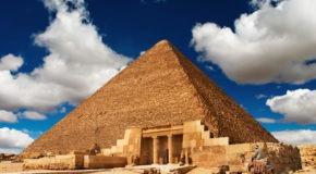 nach Ägypten zu reisen
