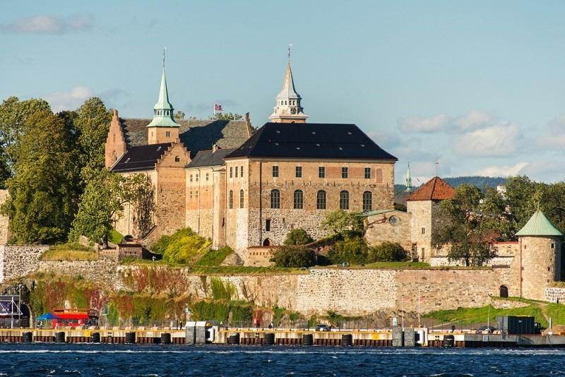 Beste Zeit für eine Reise nach Norwegen