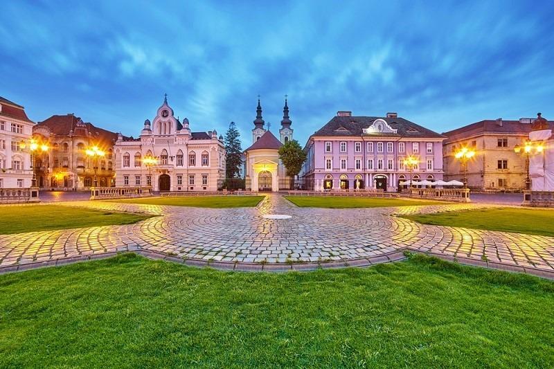 Wann Sie nach Rumänien reisen sollten