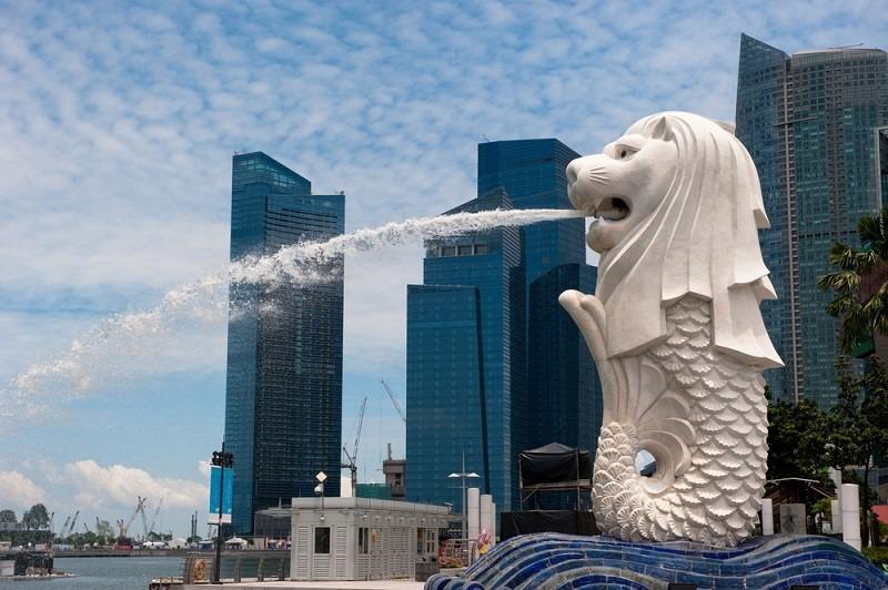 Die Beste Reisezeit für Singapur