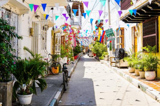 5 Tipps für nachhaltiges Reisen